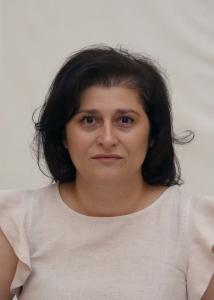 Albena Pavlovska
