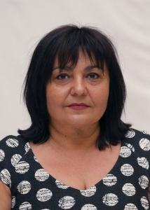 Марина Кръстева
